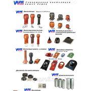Проходной элемент для труб KTV Vilpe фото