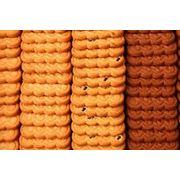 Песочные печенья фото