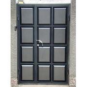 Дверь металлическая Крым фото