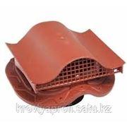 Вентиляционный выход KTV для металлочерепицы Vilpe фото