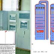 Компьютерно-тренажерный комплекс Инэум-вектор фото