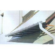 Желоба PLASTMO 3м-4м фото