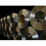 Рулонная сталь нержавеющая из стали Aisi 316, Aisi 316L, Aisi 316Ti (аналог: AISI 316 - 10Х17Н13М2, AISI 316L - 03Х17Н14М3, AISI 316Ti - 10Х17Н13М2Т). фото