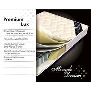 Матрац Premium Lux фото