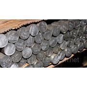 Круг алюминиевый АК4Т1 ф35мм фото