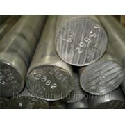 Круг алюминиевый Д1Т ф15мм фото