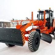 Аренда грейдера ГС-18.07 - 17,9 тонн фото