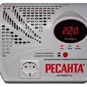 Стабилизатор напряжения ACH-500Н/1-Ц