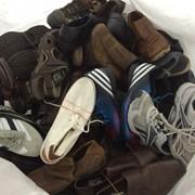 Мужская летняя обувь EXTRA Секонд хенд (second hand) оптом фото