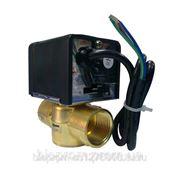 Вентиль зоновый 2-ход. EXT-SW-E252V4C8