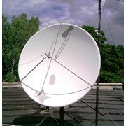 Установка и настройка Спутниковых оборудование