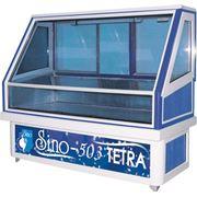 Витрины морозильные Sino-503 Tetra фото