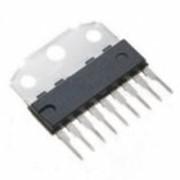 Микросхема ОУ, УНЧ, видео AN7523N фото