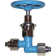 Клапан вентиль КС-7141 фото