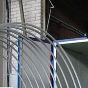 Услуги по покраске полимерным составом(порошковая окраска) фото