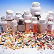 Препараты прочие лекарственные фото