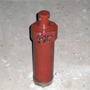 Механизм натяжения гусениц для Т-130, 170 фото