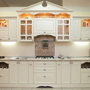 Кухонный гарнитур Kwadro фото