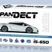 Иммобилайзер Pandect IS-650 i-mod фото