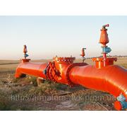 Воздушные клапаны D020 комбинированные для канализации ДН 100 фото