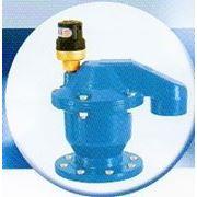 Воздушные клапаны D050 комбинированные ДН 80 фото