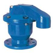Воздушные клапаны К012 кинетические PN 25 для горячей воды фото