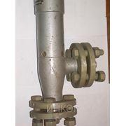 Ротаметр элерический промышленный РЭ 0,25 ЖУ3 Ду15 фото
