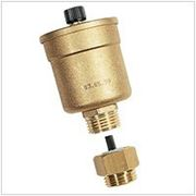 Клапан автоматического сброса воздуха INTERVENT фото