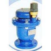 Воздушные клапаны D060 HF NS комбинированные c защитой от гидроудара ДН50 фото