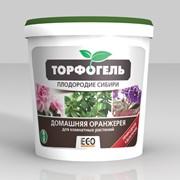 ТОРФОГЕЛЬ Плодородие Сибири «Домашняя оранжерея» фото