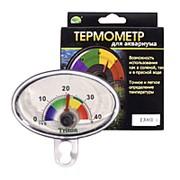 Термометр ТРИТОН овальный Т-01 фото