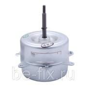 Двигатель (мотор) вентилятора наружного блока для кондиционера YDK-30-6 9197600091. Оригинал фото