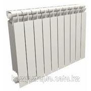 Радиатор аллюмин.500 (Fondital) фото