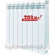 Радиаторы Royal Thermo Evolution 500 фото