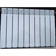 Радиаторы алюминиевые REAL THERM 500