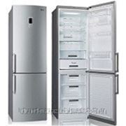 LG Двухкамерные с нижней морозилкой Холодильник GA-B489 YAKZ фото