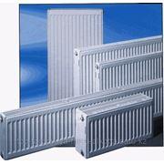 Панельные радиаторы отопления фото