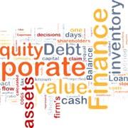 Услуги корпоративных финансов фото