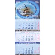 Изготовление календарей фото