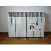 Радиаторы Алюминевые ELSOTHERM AL N 500x85 фото