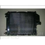 Радиатор МТЗ 70-130.1010 фото