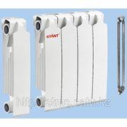 Биметаллические радиаторы отопления GRANT фото