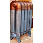 Радиатор чугунный Preston фото