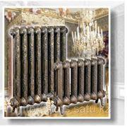 Чугунный радиатор Rococo Veniceane фото