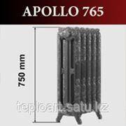 Чугунные Радиаторы GuRaTec APOLLO 765 фото