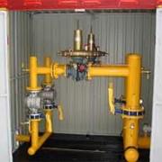 Оборудование газорегулирующее, оборудование газораспределительное и газорегуляторное фото