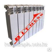 Радиатор биметалл. 500 BITHERM+ фото
