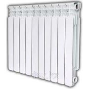 Биметаллический радиатор отопления Ravena Y80 фото