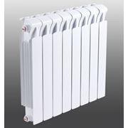 Биметаллические радиаторы RIFAR фото