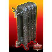 Ретро радиаторы фото